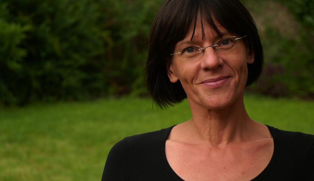 Susanne Baudisch