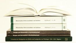 Das sind meine Bücher