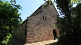 Kunigundenkirche in Borna, Westfassade (@ S. Baudisch 2015)