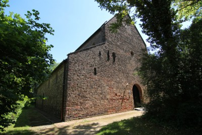 Kunigundenkirche in Borna